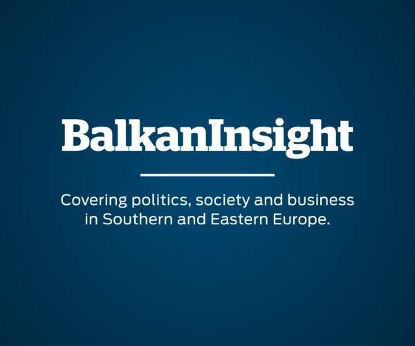 For Balkan Insight Not All Facts Are Indispensible