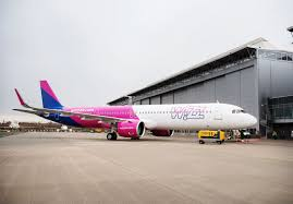 Wizz Air Be The Government's Air Carrier For The International Sofia-Yerevan-Sofia Route