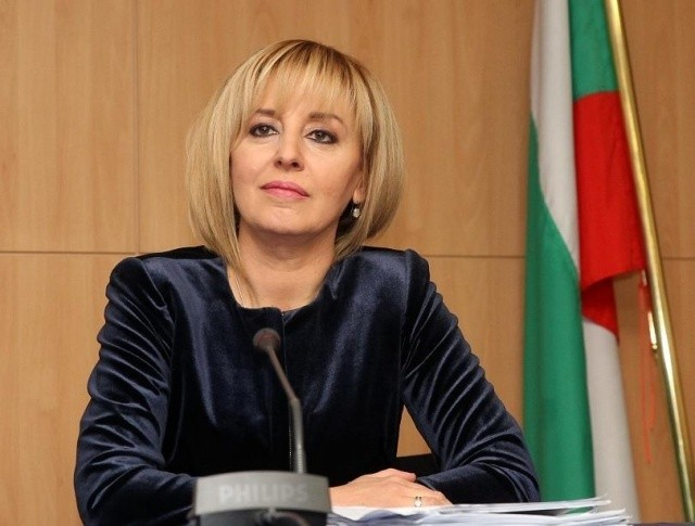 Maya Manolova: Borissov Costs Bulgaria BGN 1 Billion Due To Delayed Vaccination