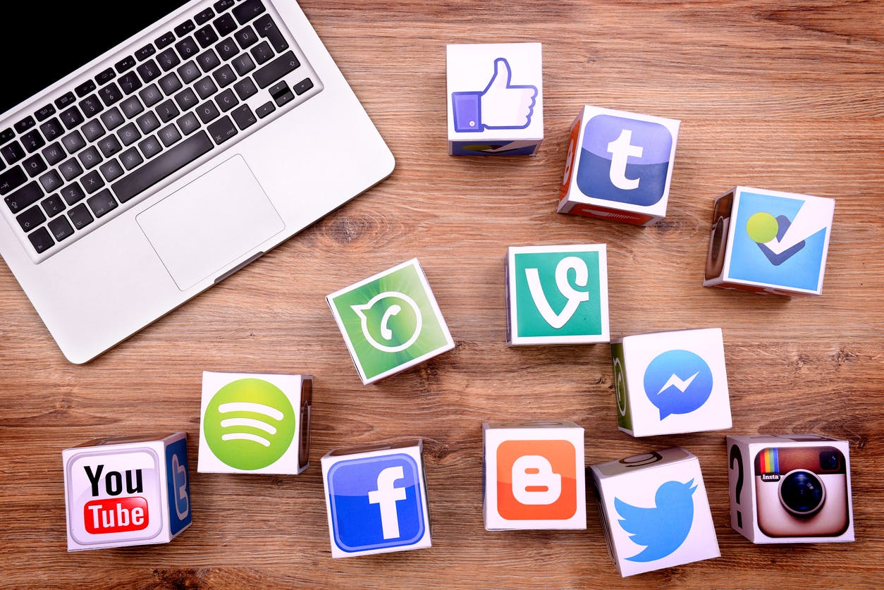 Eurostat: Use Of Social Media By Enterprises Lowest In Romania And Bulgaria