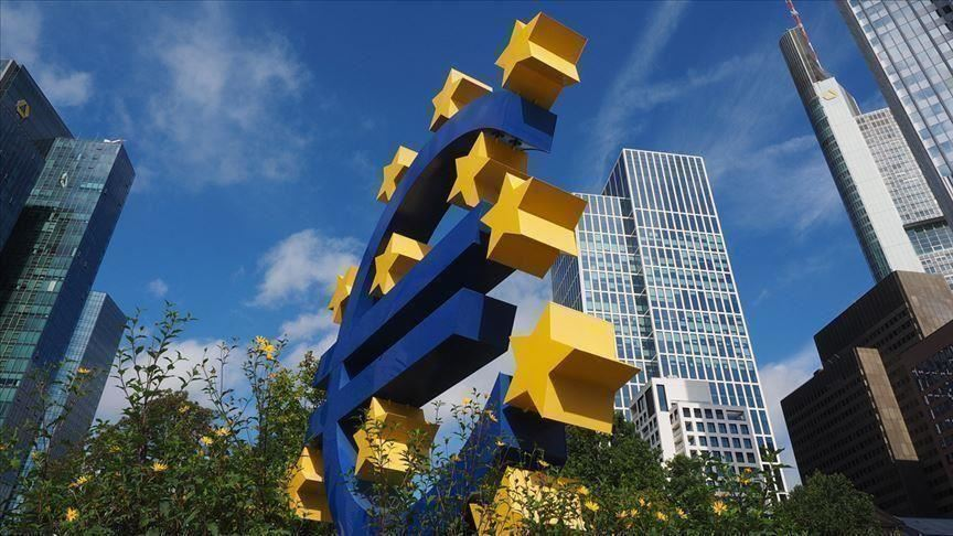 Euro-Area Economy Shrank Less Than Forecast From 2020