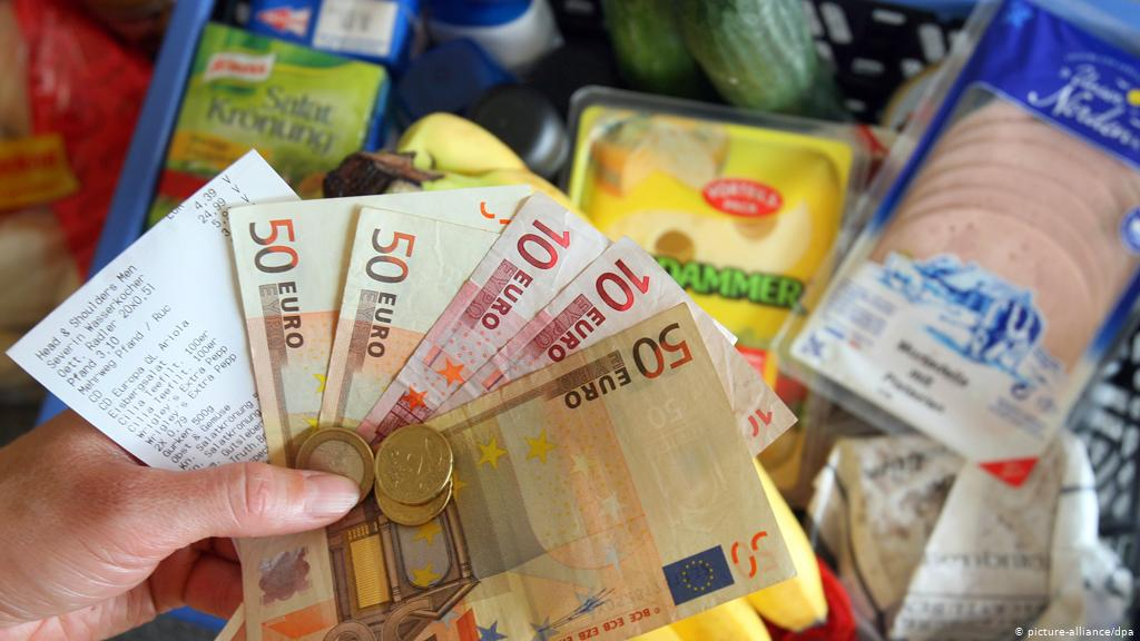 Eurostat: The Annual Inflation In The Euro Area Is Expected To Increase