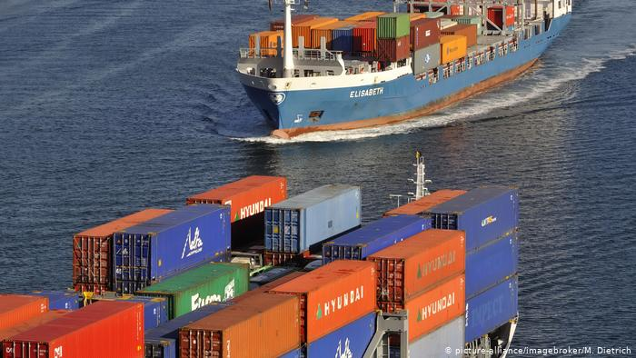 NSI: In January – November 2019, Bulgaria's Exports To EU Increase By 3.4% In Comparison With 2018