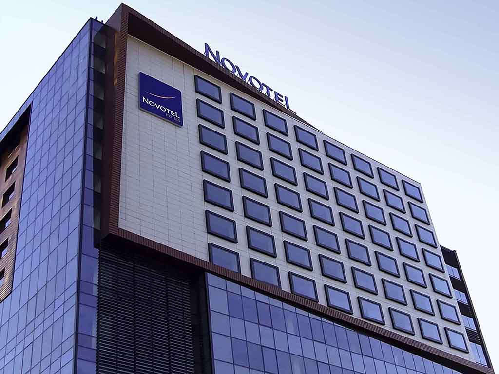 Novotel Sofia And ibis Sofia Commit To Elimination Of Single-Use Plastics By 2022