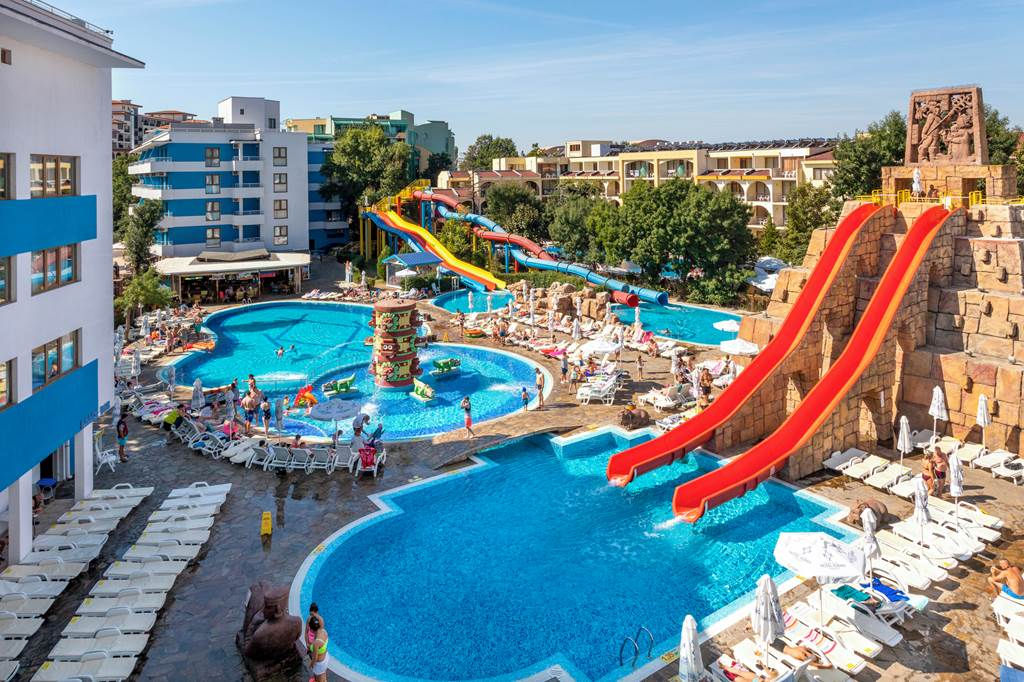 NSI: Total Number Of Accommodation Establishments In Bulgaria Increased By 1.4%