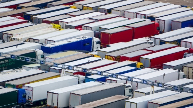 The Exports Of Goods From Bulgaria To Third Countries Increased By 4.5%