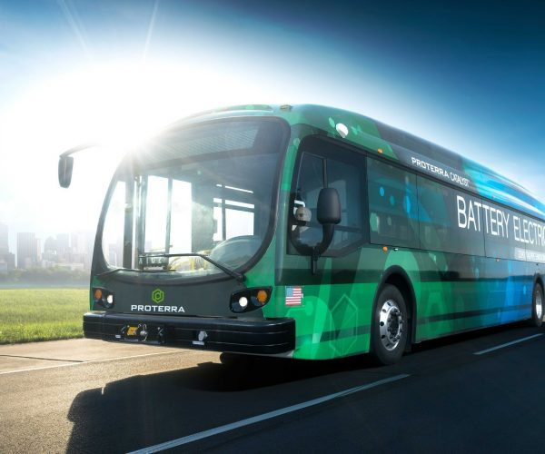 BNR: Bulgaria And China To Manufacture Electric Buses