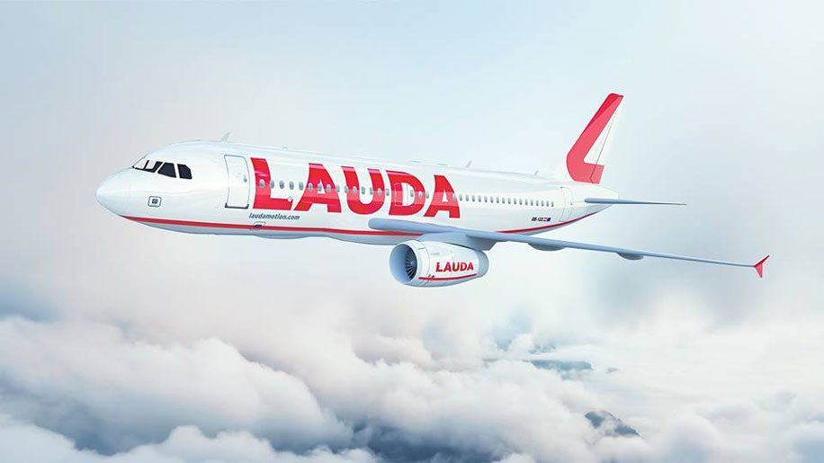 Officially! Lauda Launches Flights From Burgas In March
