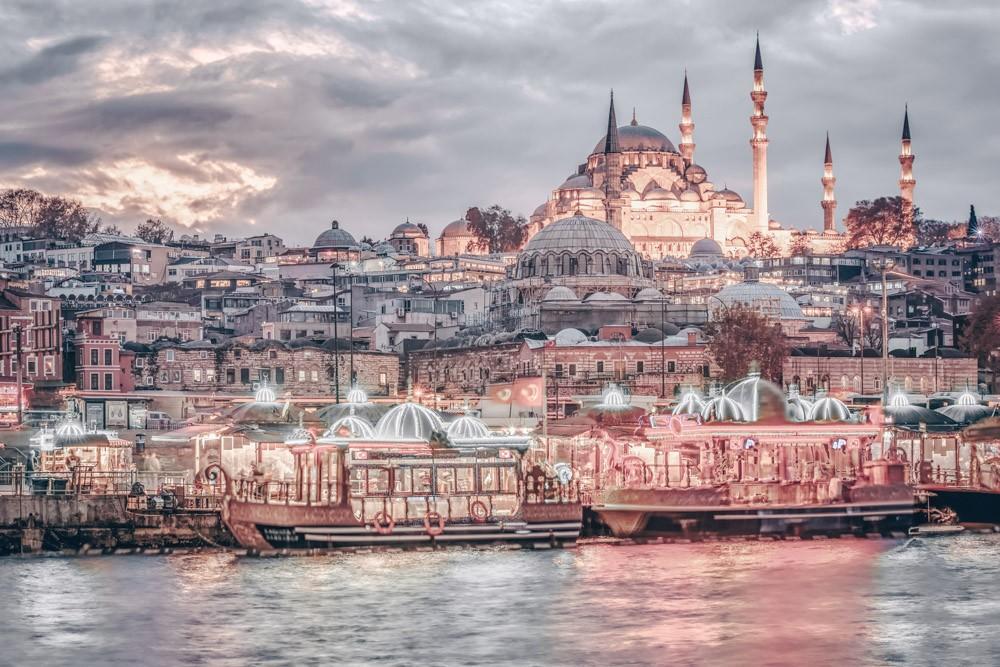 UN: One-Third Of World Tourist Destinations Remain Closed