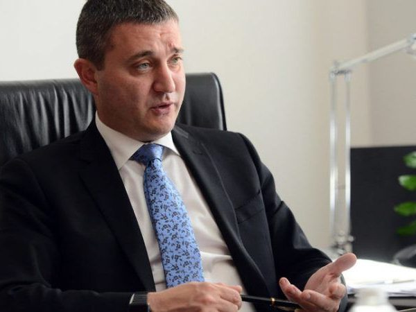 Minister Vladislav Goranov: The Bulgarian Currency Is Undervalued