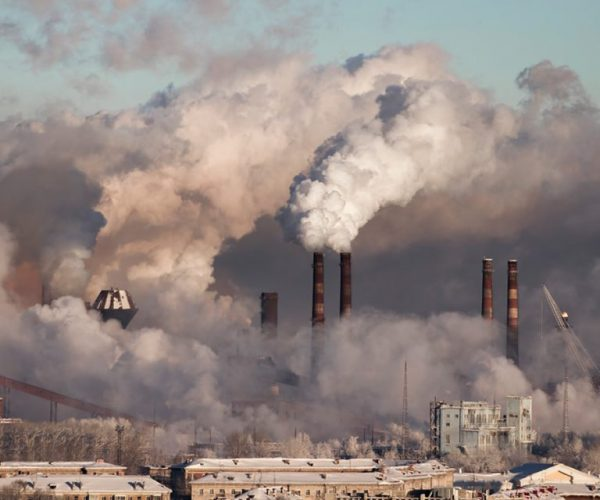 IEA: Global CO2 Emissions Rise To Worrying Levels After Historic Decline In 2020