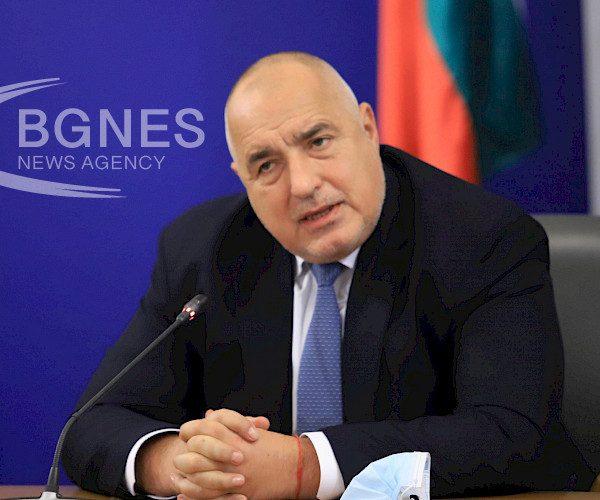 Borissov: Bulgaria Will Have A Vaccine Plant
