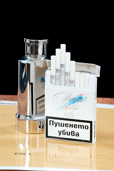 """Beverages and Tobacco"" Sector Recorded The Largest Increase In The Exports Of Bulgaria To The EU"