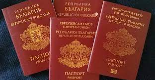 Bulgarian Citizens Can Travel To 171 Countries Without A Visa
