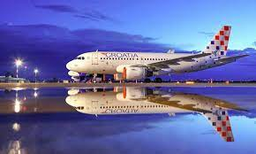 Croatian Airlines To Operate Flights To Sofia And Podgorica