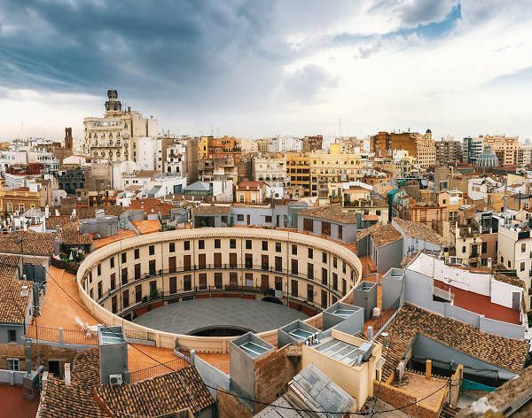 Bulgaria Air Launches Direct Flights To Valencia