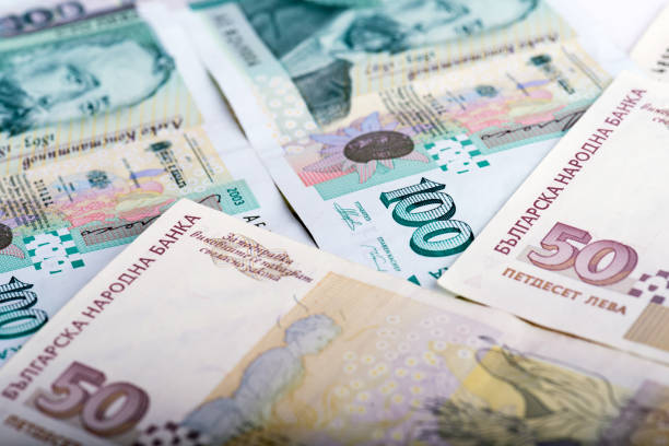 Bulgaria: Date For Replacing Lev With Euro Is Set For 1 January 2024