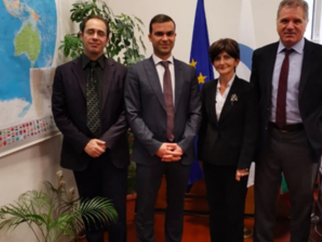 BSMEPA Will Work Actively To Deepen The Cooperation Between Bulgarian And Greek Businesses