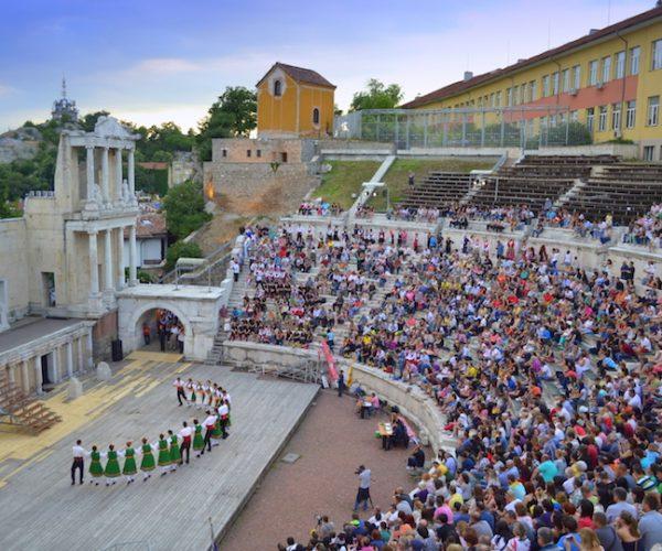 Increase In The International Tourism Revenues In Bulgaria