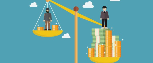 Wealth Gap In Bulgaria Widest In EU – Eurostat