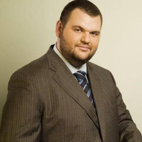 The New Owner Of Peevski's Properties