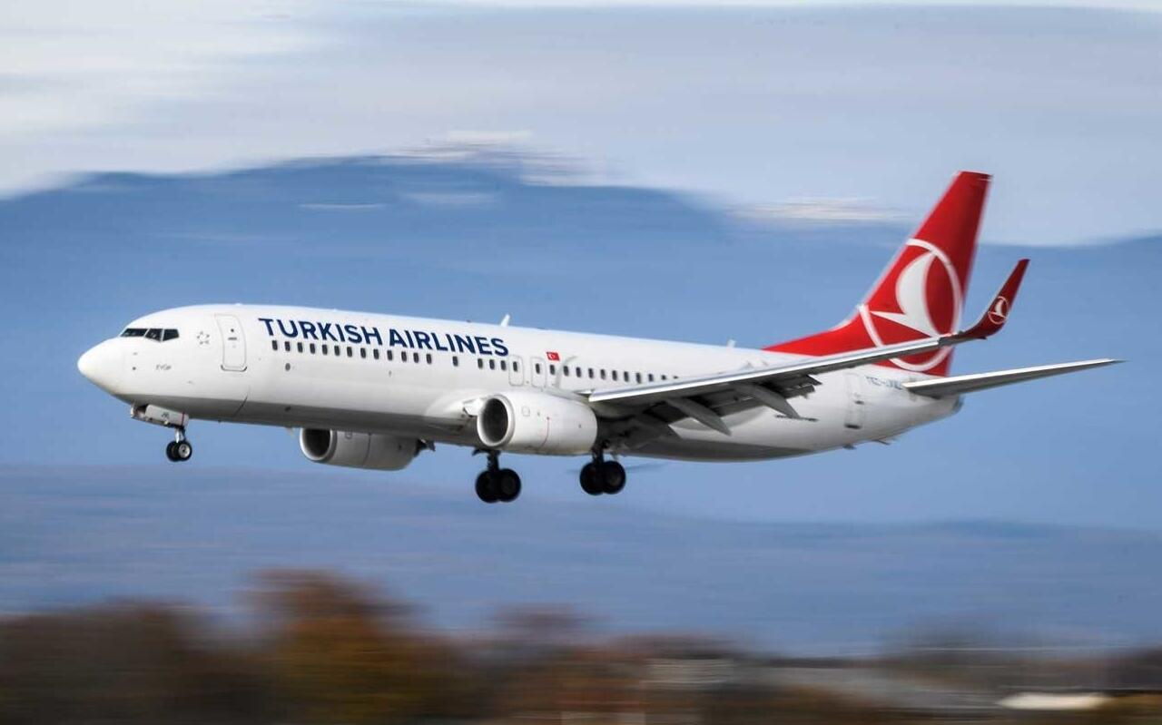 Turkish Airlines Launches Direct Flights From Sofia To Antalya From May 15
