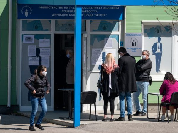 Bulgaria: Unemployment Kept In Check, Support Measures Yield Results