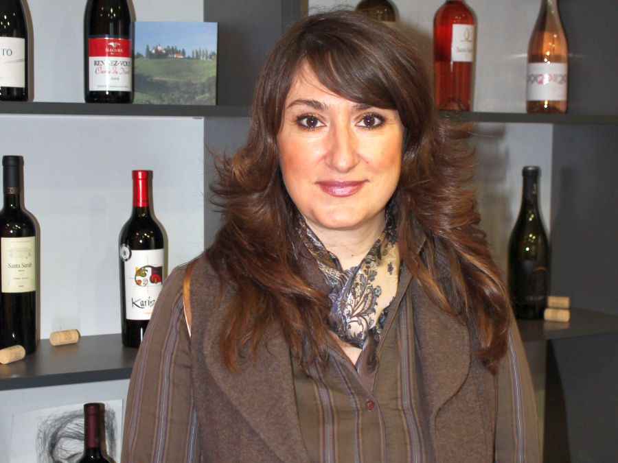 Galina Niforu: Now Is The Time For Wine Exporters To Open New Markets
