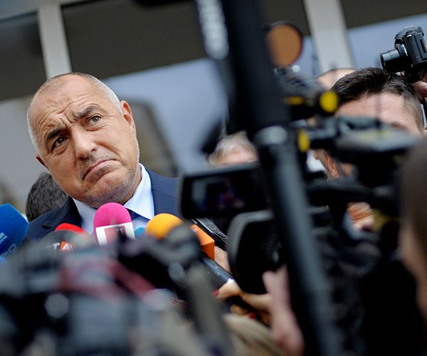Bulgarian Media Least Free In EU, SEE Amid Smear campaigns, State harassment – RSF