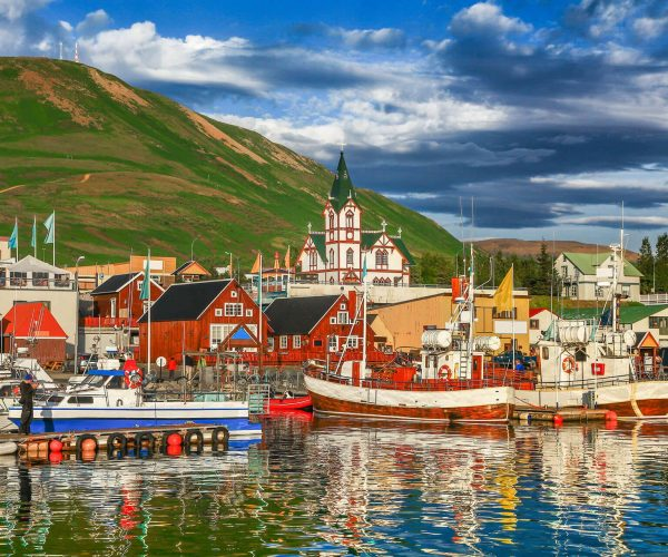 Iceland Introduces 5-Day Quarantine In Hotels For Arrivals From Bulgaria