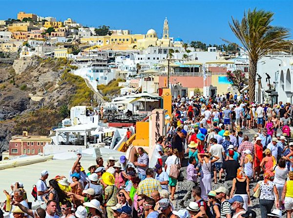 Bulgarians Will Be Able To Vacation In Greece From Mid-April, Test Opening For Balkan Tourists Planned For Easter
