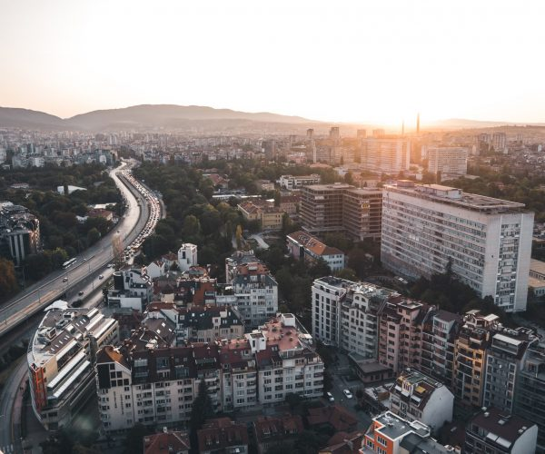 Bulgaria: Rental Costs Plummet, Pandemic Left Many Commercial Areas Vacant