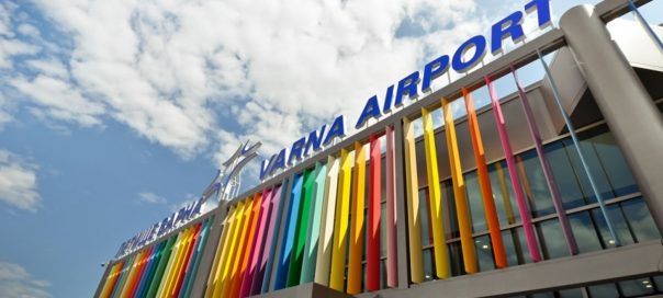 Airports Of Varna And Burgas Prioritize Health And Safety – Awarded Health Accreditation