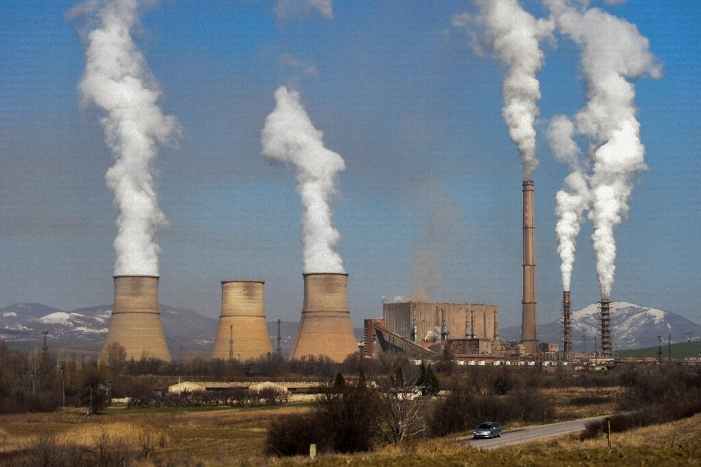 Why Do Coal-Fired Power Plants Not Want To Participate In The Energy Market?