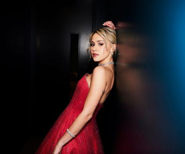 Maria Bakalova On Forbes List 30 Under 30