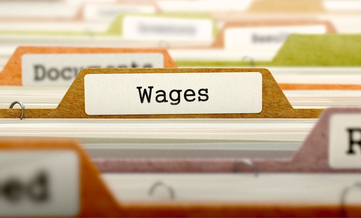 Starting January 1, The Minimum Wage In Bulgaria Increases To BGN 610
