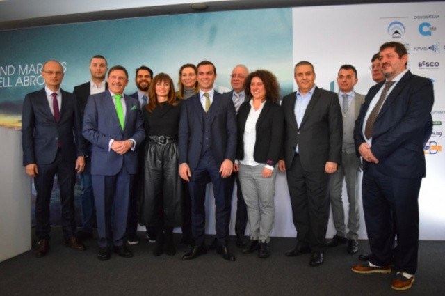 Bulgarian Companies Will Find Markets Abroad Through Export Hub Bulgaria
