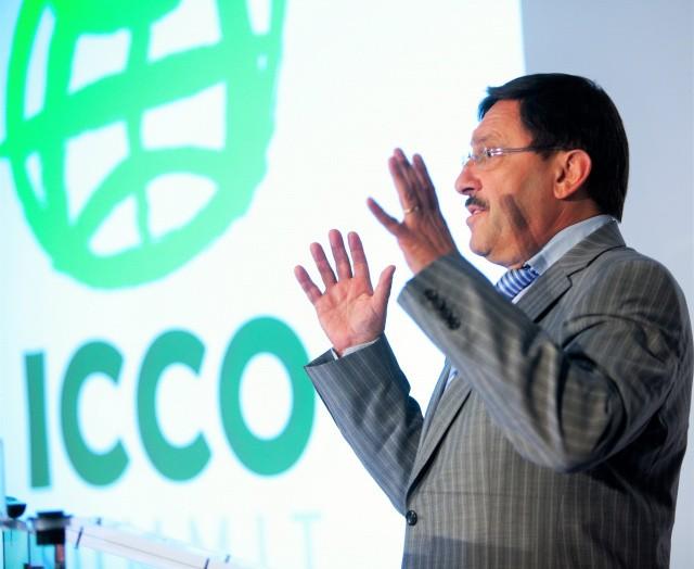 Maxim Behar Announced As New International Growth Chair For ICCO