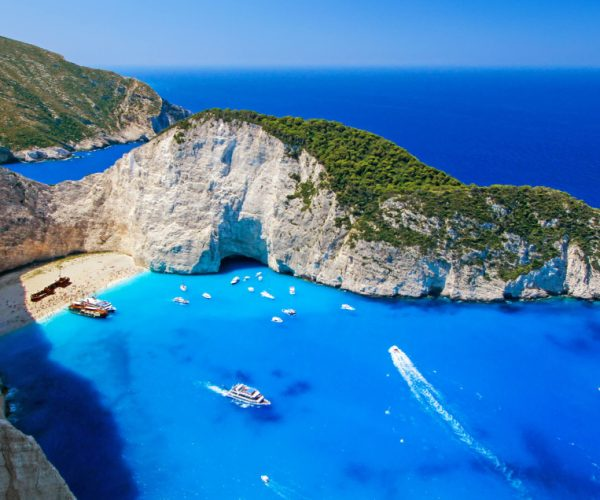 Wizz Air Offers New Summer Route From Sofia To Zakynthos