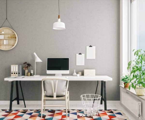 Turning Bedroom Into Home Office – Yes Or No?