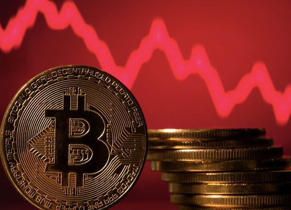 Bitcoin Miners Set To Stop Business After China Bans Crypto Money