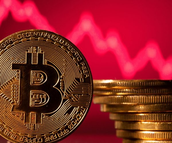 Bitcoin Plummeted To 3-month Low But Then Recovers