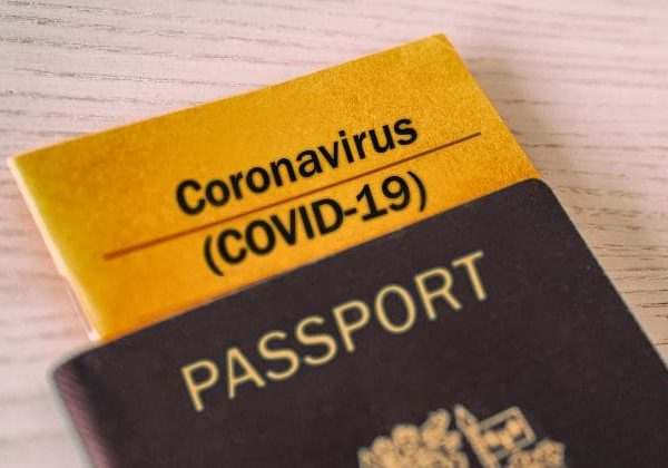 EU News: COVID-19 Travel Certificates To Be Rolled Out By June