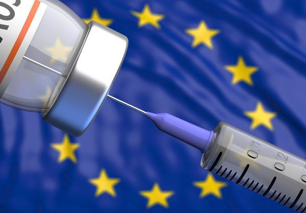 EC Lifts Restrictions On Non-Essential Travel Amid Rapid Vaccine Rollout