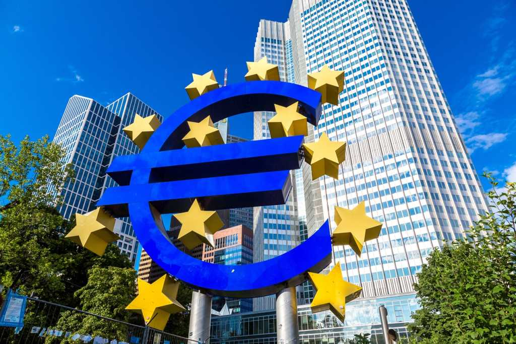 ECB Expects Gradual Economic Recovery In Eurozone As Covid-19 Pandemic Fades Away