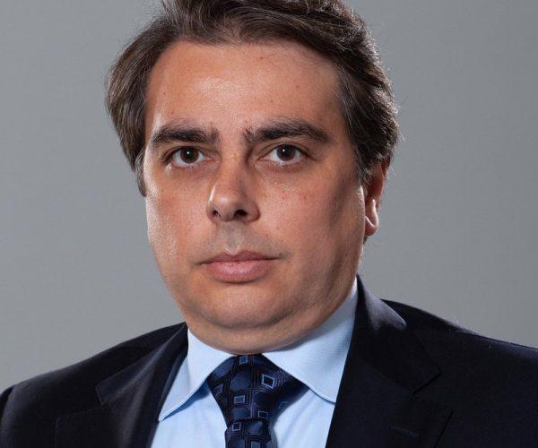 Bulgaria's Caretaker Finance Minister Assen Vassilev: State Budget Must Be Restructured