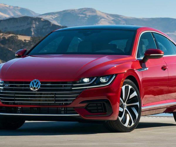 German Edition: Volkswagen Postpones Decision To Build Factory In Turkey