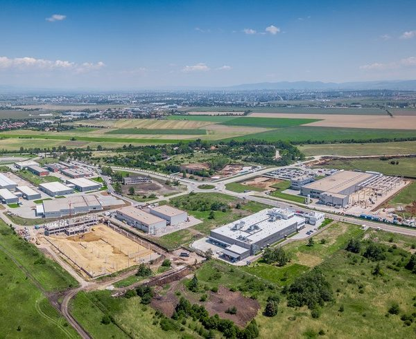 The New Concept For the Development Of Industrial Zones Will Increase Investor Interest In Bulgaria