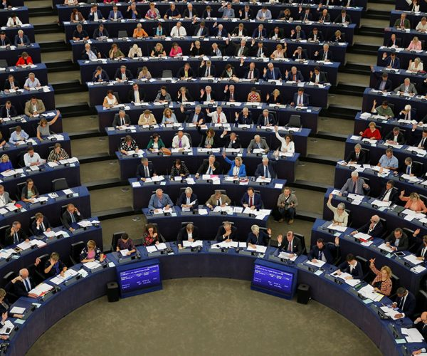 """EU Parliament Will Send Mission To Bulgaria After US """"Magnitsky"""" Sanctions"""