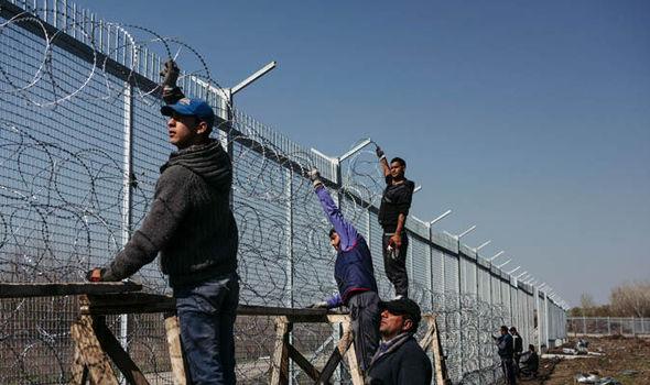 Bulgaria Is Taking Measures To Prevent Migrant Pressure